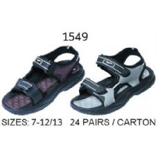 24 of Mens Sandal With Strap