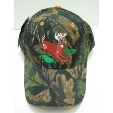 72 of Camo Deer Hat