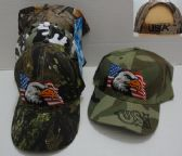 36 of Camo Eagle Hat