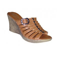 24 of Lady Seven Strap Wedge