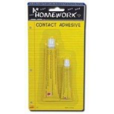 96 of Contact Adhesive Tubes - 2 pack - 7 ml + 15 ml