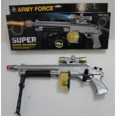 36 of Sound Effect Army Force Gun