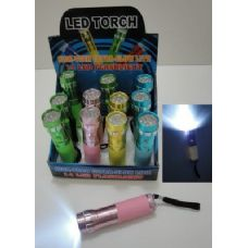 240 of 14LED Light-Pastel Colors