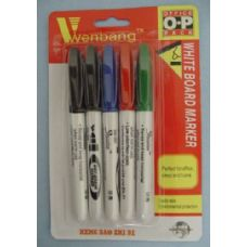 144 of 5pk Dry Erase Markers