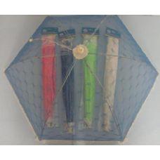 40 of Umbrella Food Saver