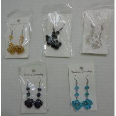 72 of Earrings-3 Tier Jewels