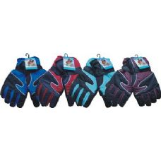36 of Mens Heavy Duty Ski Glove