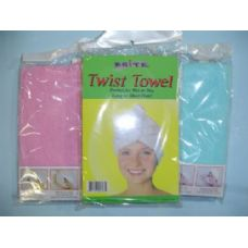 36 of Twist Towels