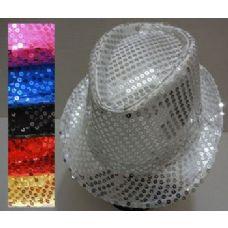 120 of Fedora Hat -Sequin