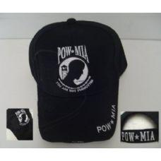 24 of POW/MIA Hat [Shadow]