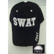 24 of SWAT Hat