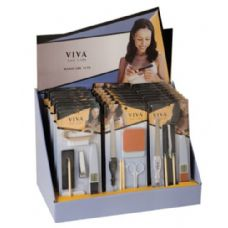 144 of Viva Manicure Set In A Display Box
