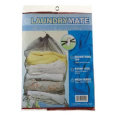 144 of Item# 444 Laundry Mate Draw Cord Laundry Bag