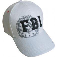 48 of FBI Baseball Cap