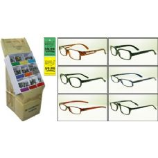 360 of Plastic Reading Glasses