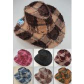 24 of Fringe Cowboy Hat