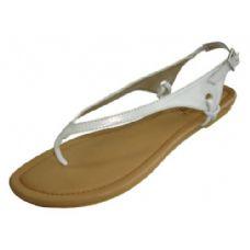 18 of Ladies Thong Flat Sandal
