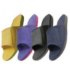 36 of Ladies Super Cumfy Slide In Sandale