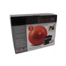 6 of Exercise ball with pump