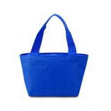 24 of Lunch Cooler Tote Bag Royal
