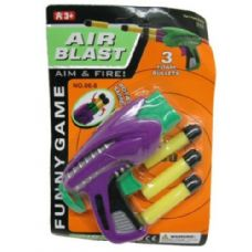 72 of Air Blast Foam Dart Gun