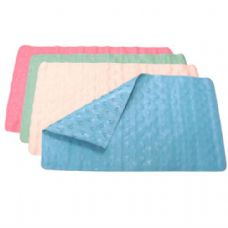 48 of  Safety Bath Mat 27.5IN * 15.75IN (24/cs)