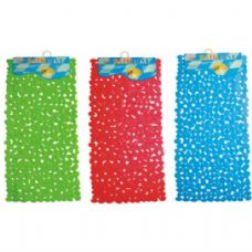 36 of Bath Mat Solid Color 13in by 27in