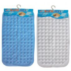 36 of Bath Mat Solid Color 14in by 28in