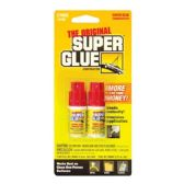 24 of PACER 0.11 Oz / 3g Jewelry / Nail Super Glue Bottle (2/Pack)