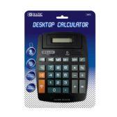 48 of 8-Digit Large Desktop Calculator
