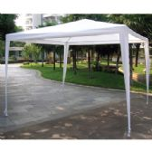 2 of TUBE GAZEBO 12 X 12 FOOT WHITE