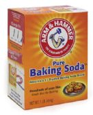 24 of ARM AND HAMMER BAKING SODA 1 LB