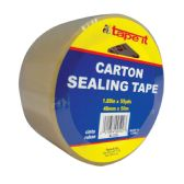 36 of CT SEAL CLEAR TAPE 1.89INX55YDS