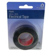 "24 of ELECTRICAL TAPE 3/4"""" X 30 FT UL LISTED"