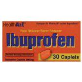 24 of IBUPROFEN 30 CAPLETS 200 MG COMPARE TO MOTRIN