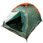 4 of CAMPING TENT MULTI COLORS