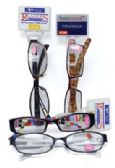 100 of Foster Grant Reading Glasses Strong Power Assorted Styles