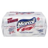 12 of MARCAL PRIDE JUMBO PAPER TOWEL ROLL 150 SHEETS 2-PLY U-SIZE IT