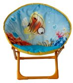 6 of KIDS' MOON CHAIR FISH
