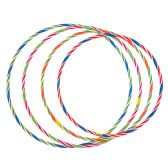 60 of PRIDE FUN HOOPS ASTD COLORS IN