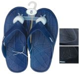18 of MEN'S FLIP FLOP SANDAL ASSORTED SIZES 8-12 AND COLORS