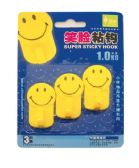 36 of HOOK WITH SUPER HOLD ADHESIVE 3 PACK
