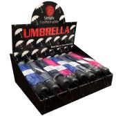 24 of SIMPLY FASHIONABLE MANUAL UMBRELLA
