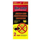 72 of BLUE CATCH JUMBO GLUE TRAP 2 C