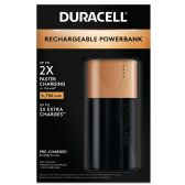 4 of DURACELL POWER BANK 2 DAY