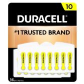 36 of Duracell Hearing Aid 10