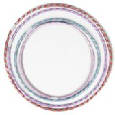 60 of Fun Hoops Laser Striped 4ast Szs