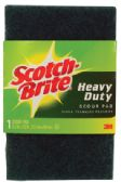 24 of SCOTCH BRITE HEAVY DUTY SCOUR PAD 6 X 4 INCH
