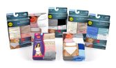 24 of Hanes Women's Underwear - 4-Packs - Assorted Styles