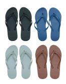 96 of Men's Flip Flops - Solid Colors